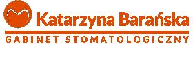 Gabinet Stomatologiczny – Katarzyna Barańska. Dobry dentysta w Piasecznie.